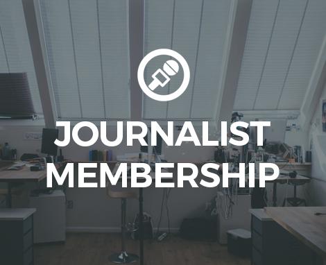 Journalist Membership Washington DC Creative Co-working Memberships