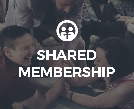Shared Membership The Lookout DC Co-working DC