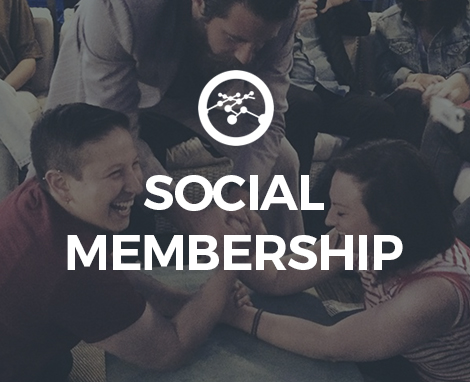 social membership co-working for creatives in DC