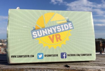 The Sunnyside of the Virtual Reality