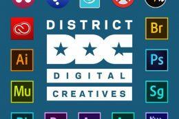 DDC | Blackmagic Design's Jason Druss and One River Media's Marco Solorio