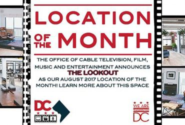 OCTFME Recognizes The Lookout DC as the August 2017 Location of the Month