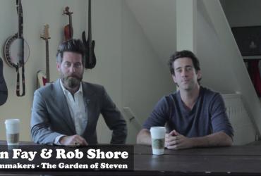 DCShorts Interviews Ian Fay & Rob Shore