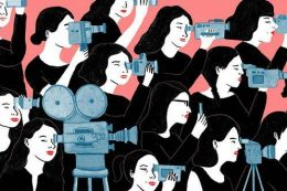 Bad Feminists Making Films