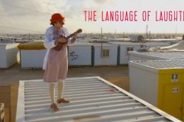 #Film&Friends Presents: The Language of Laughter w/Reilly Dowd