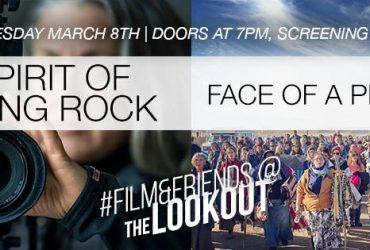 #Film&Friends Presents: Standing Rock