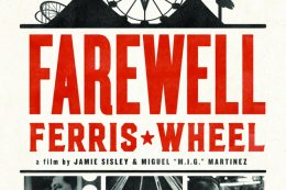 Farewell Ferris Wheel – Post World Premiere Cookout