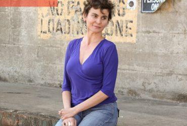 Rev. Zoe Inman: Book Signing