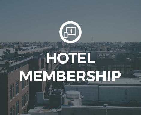 Hotel Membership Co-working DC