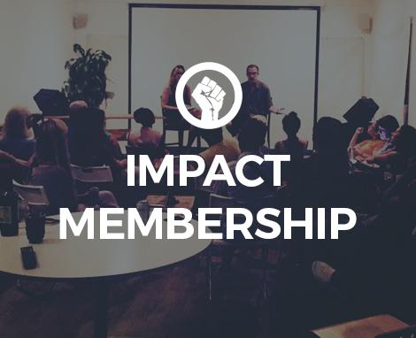 Impact Membership Loookout DC