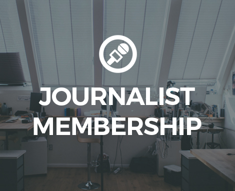 Journalist Membership Washington DC Creative Co-working Memberships