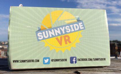 The Sunnyside of the Virtual Reality