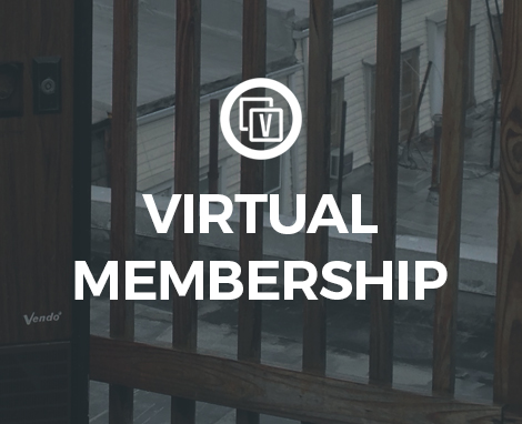 Virtual Membership Lookout DC Co-working for creatives