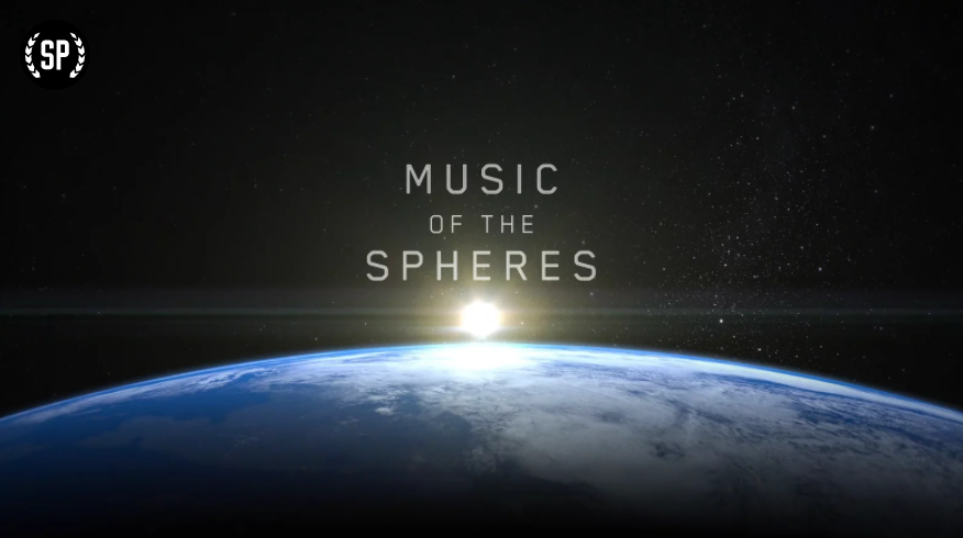 Music Of The Spheres Vimeo Staff PIck