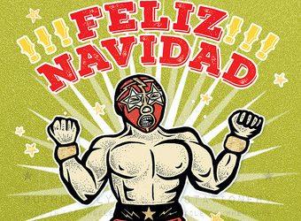 Felices Vacaciones, Alumni Fiesta